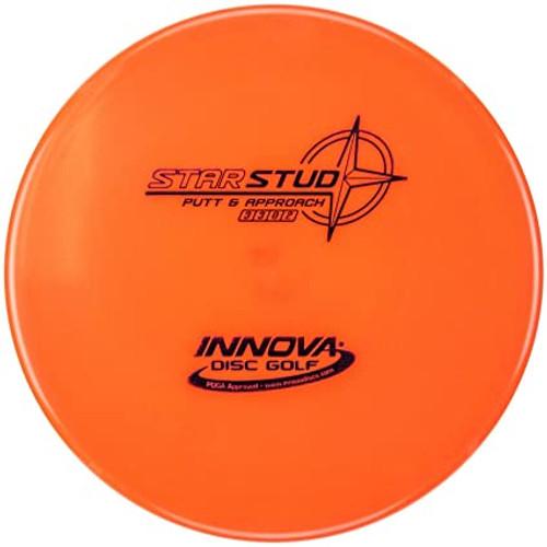 Innova Stud - Star - | 3 | 3 | 0 | 2 | - Slightly Overstable