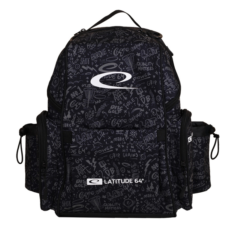Latitude 64 Swift Backpack