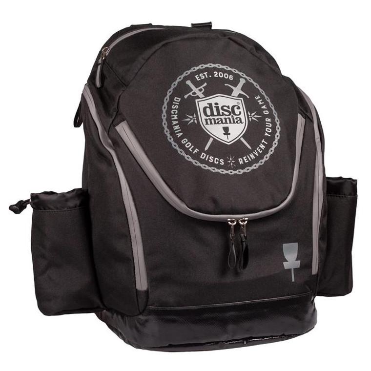 Discmania Fanatic 2 Backpack + Free Shipping