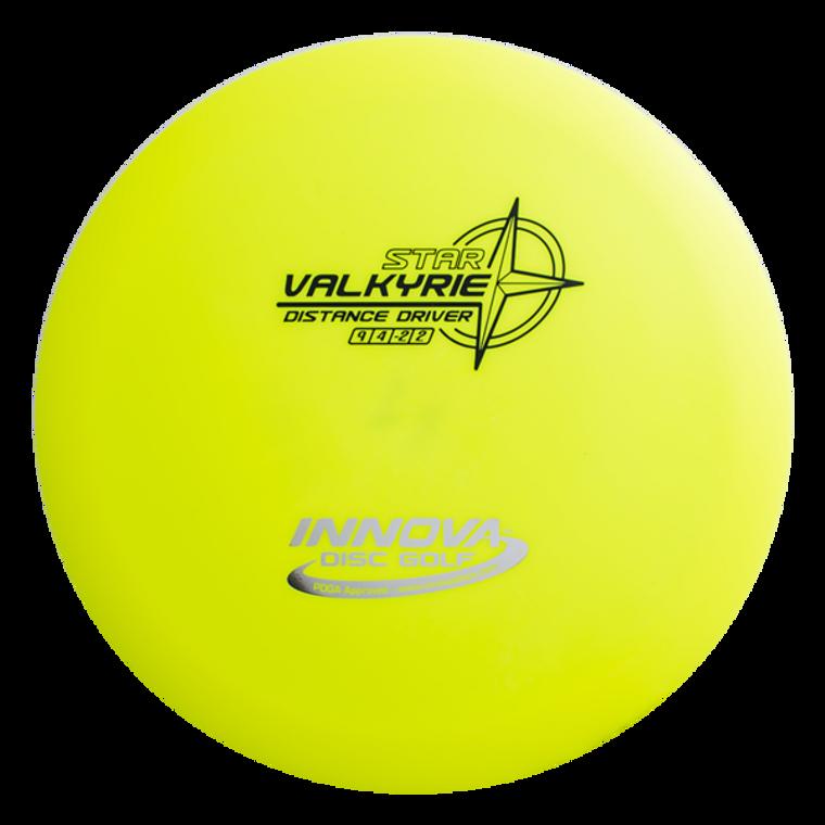 Innova Valkyrie - Star -   9   4   -2   2   - Understable