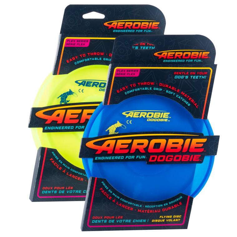 AEROBIE Dogobie - Dog Disc