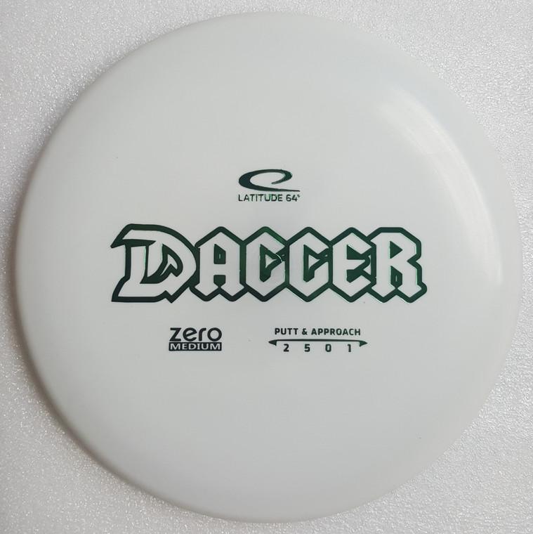 DAGGER-MEDIUM-173G-GREY