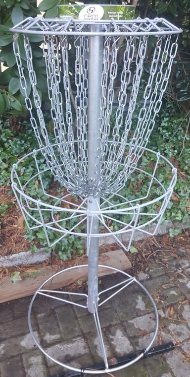 RPM DiscMate Portable Basket/Target