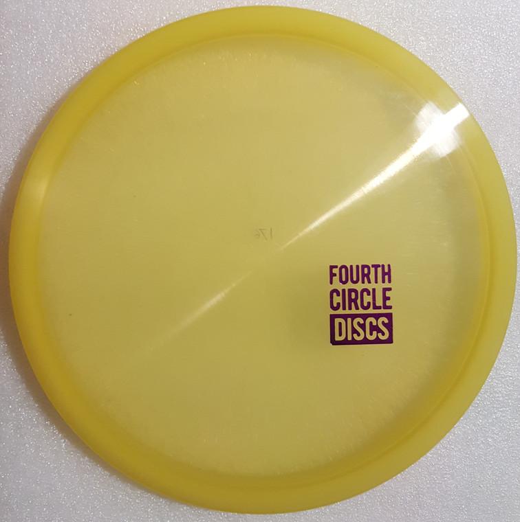 Fourth Circle Dingo - Iron -   5   4   0   3   - Overstable