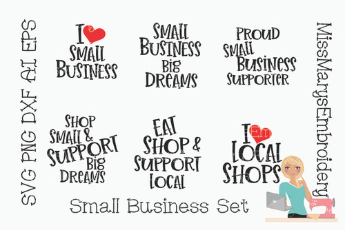 Small Business Sayings