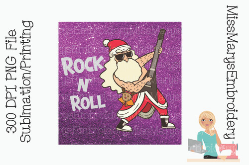 Rock N Roll PNG