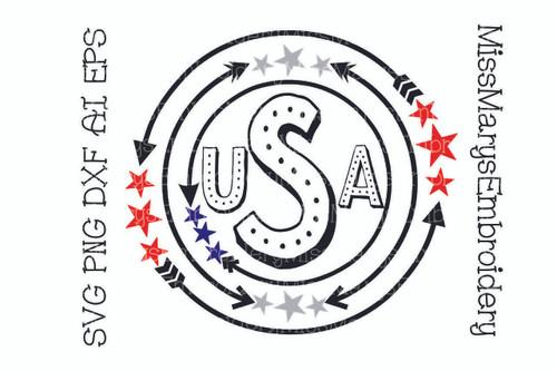 Star Arrow USA