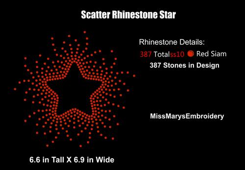 Scatter Star