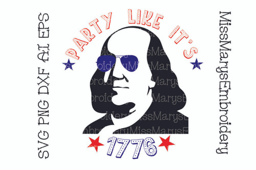Benjamin Franklin Party