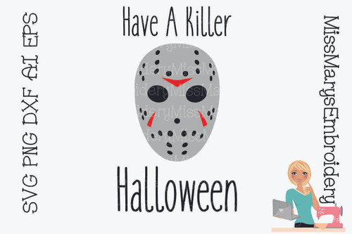 Killer Halloween