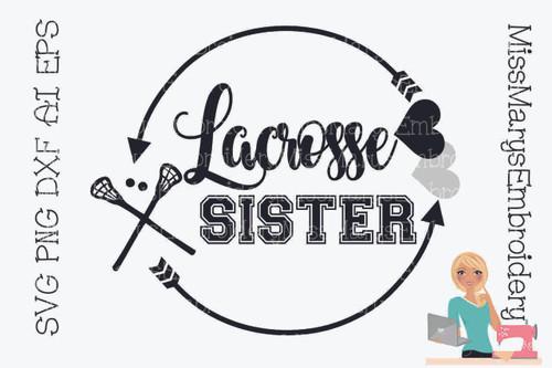 Lacrosse Sister
