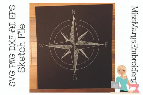 Sketch Compass