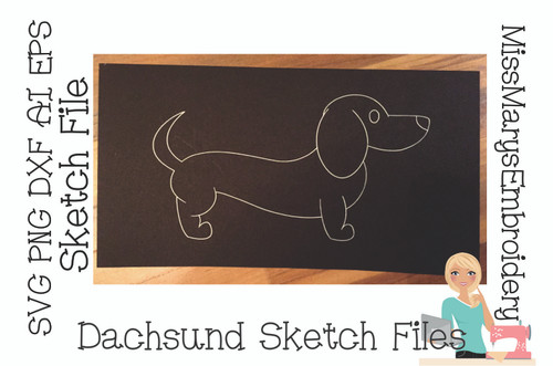 Sketch Doxie