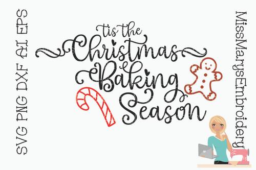 'Tis the Christmas Baking Season 2
