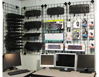 San Marcos Computer Parts and Accessories