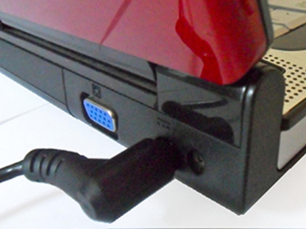 Laptop Power and Charging Repair San Marcos
