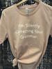 Soft cotton blend graphic tshirts