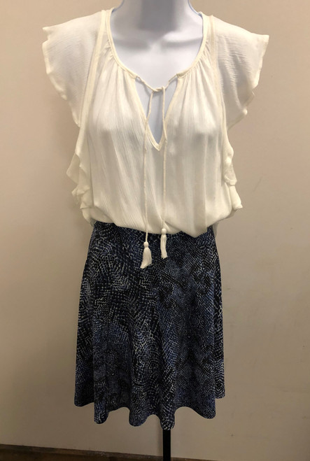 Sherry Fit & Flare Skirt