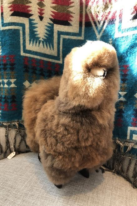 Baby Alpaca Stuffed Animal