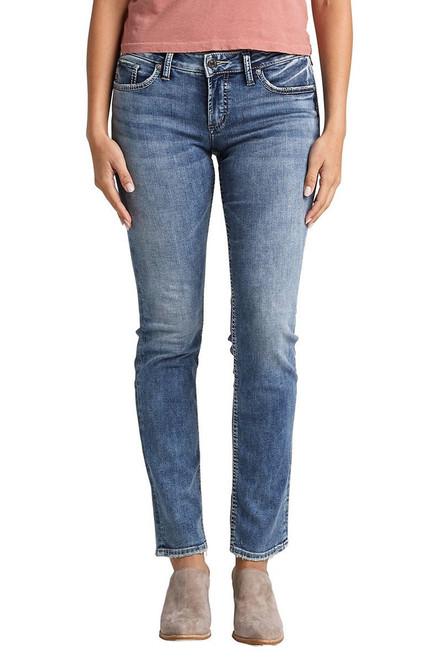 Suki Straight Leg Jeans