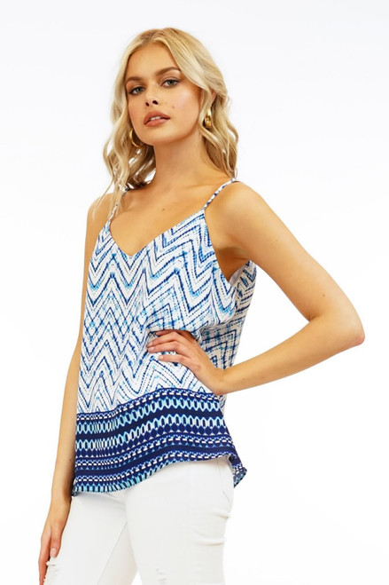 Lined Cami