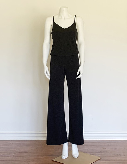 Torquay jumpsuit - Black or Navy Blue