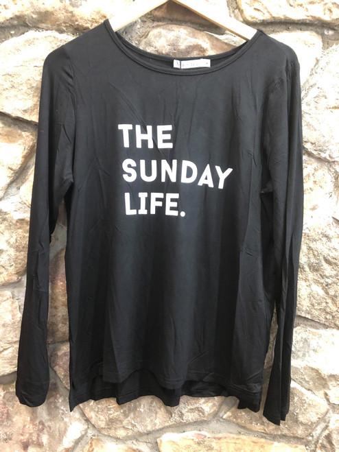 The Sunday Tee