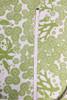 Linen Fabric | Mikko - lime $56/mt -  $14/quarter mt