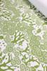 Hemp Fabric   Mikko - lime/natural $40/mt