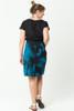 Avril Skirt Short | Feathers