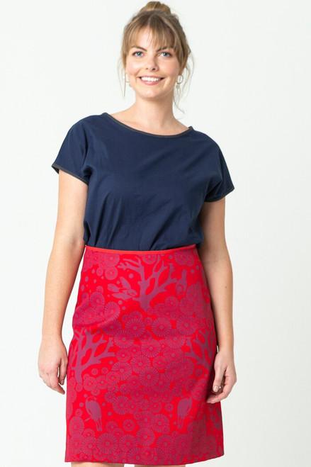 aline skirt