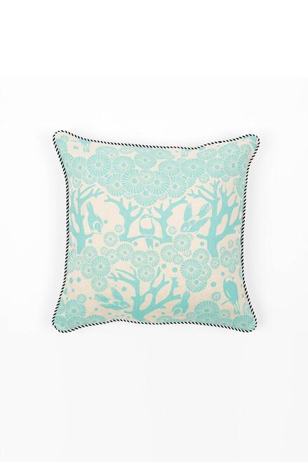Linen Fabric | Mikko - mist  $56/mt -  $14/quarter mt