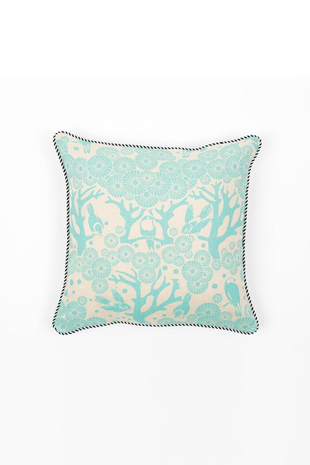Linen Fabric | Mikko - mist  $56/mt