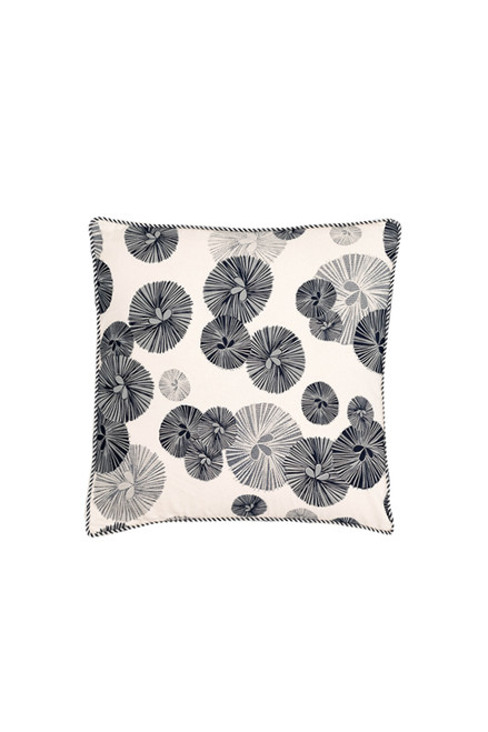 45cm square Cushion Cover  | Soov - ink