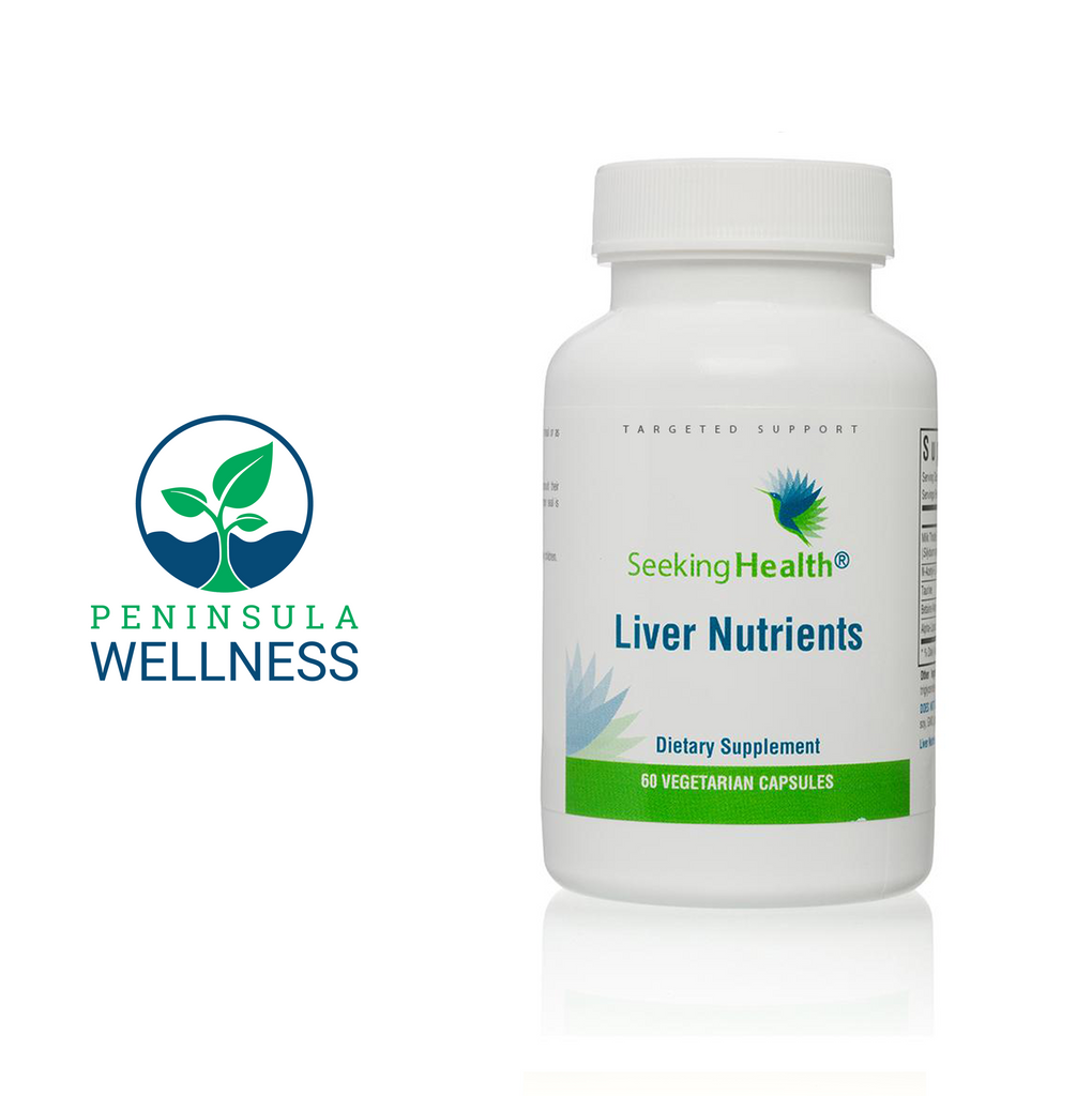 Liver Nutrients