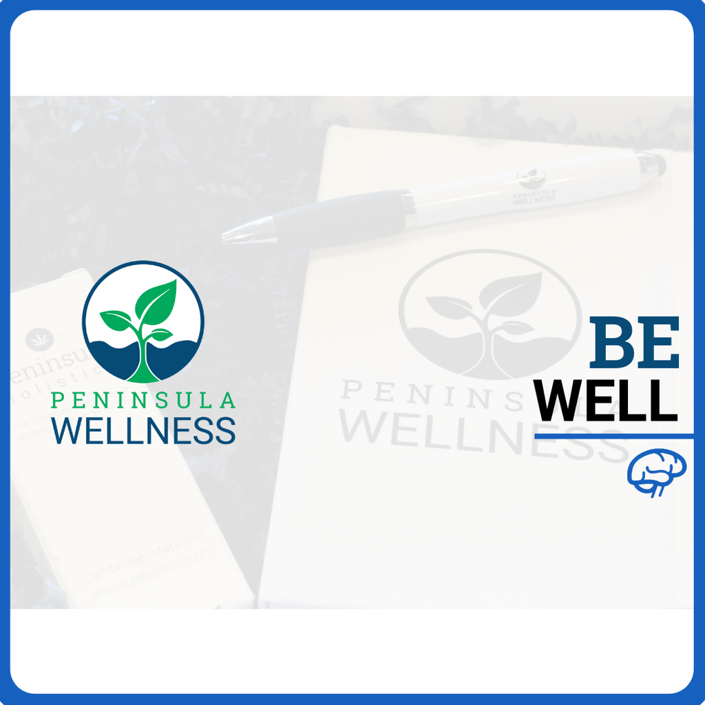 Be Well signature package.