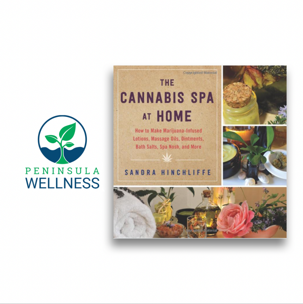The Cannabis Spa at Home contains informative guides and complete instructions for more than seventy-five cannabis spa recipes free of preservatives and major allergens that can be prepared in the home kitchen or professional spa with wholesome herbal ingredients.