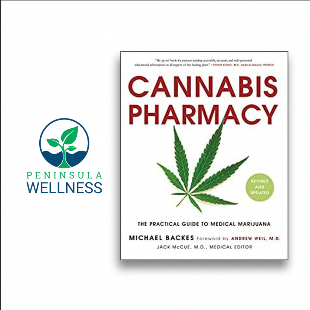 """The most comprehensive and approachable book available on understanding and using medical marijuana. Revised and updated with the latest information on varietals, delivery, dosing, and treatable conditions, Cannabis Pharmacy is """"a well-designed and -illustrated and easy-to-use resource""""(Booklist) for those considering medical marijuana as a treatment option."""