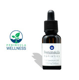 Full Spectrum Hemp Extract Tincture
