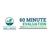 60 Minute Evaluation