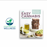 "The definitive guide to making easy, everyday cannabis edibles for breakfast, lunch, dinner, and dessert.  Cannabis edibles have come a long way from brownies and cookies. Just ask Cheri Sicard, nicknamed the ""Martha Stewart of weed"" by The Daily Beast, who serves up the most definitive guide to cooking with cannabis in The Easy Cannabis Cookbook. Featuring a comprehensive introduction to the history and benefits of cannabis, a fool-proof guide to finding your perfect dose, and 60 reliable recipes that redefine stoner eats, this cookbook makes eating homemade edibles easy."