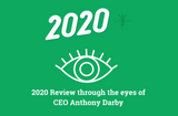 2020 Review through the eyes of CEO Anthony Darby