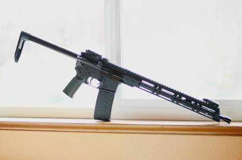 AR15 Ultralight Stock