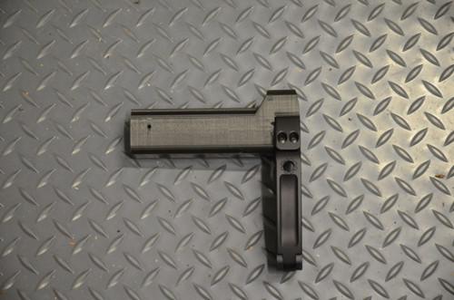 Bushmaster ACR Tailhook Adapter