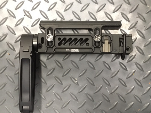 ZenitCo PT-1 Brace Adapter