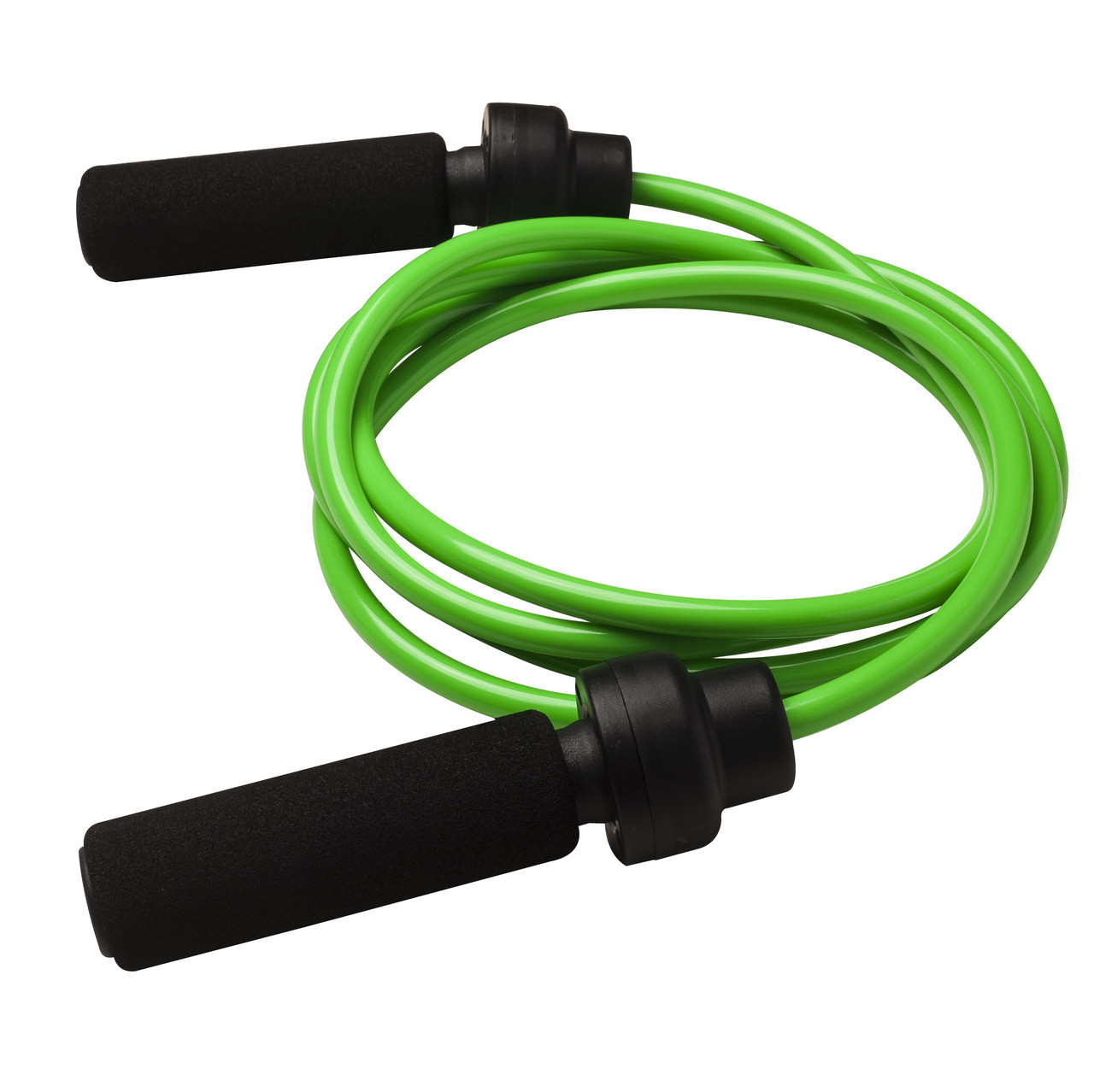 4lb Weighted Jump Rope Fitness & Jogging Springseile