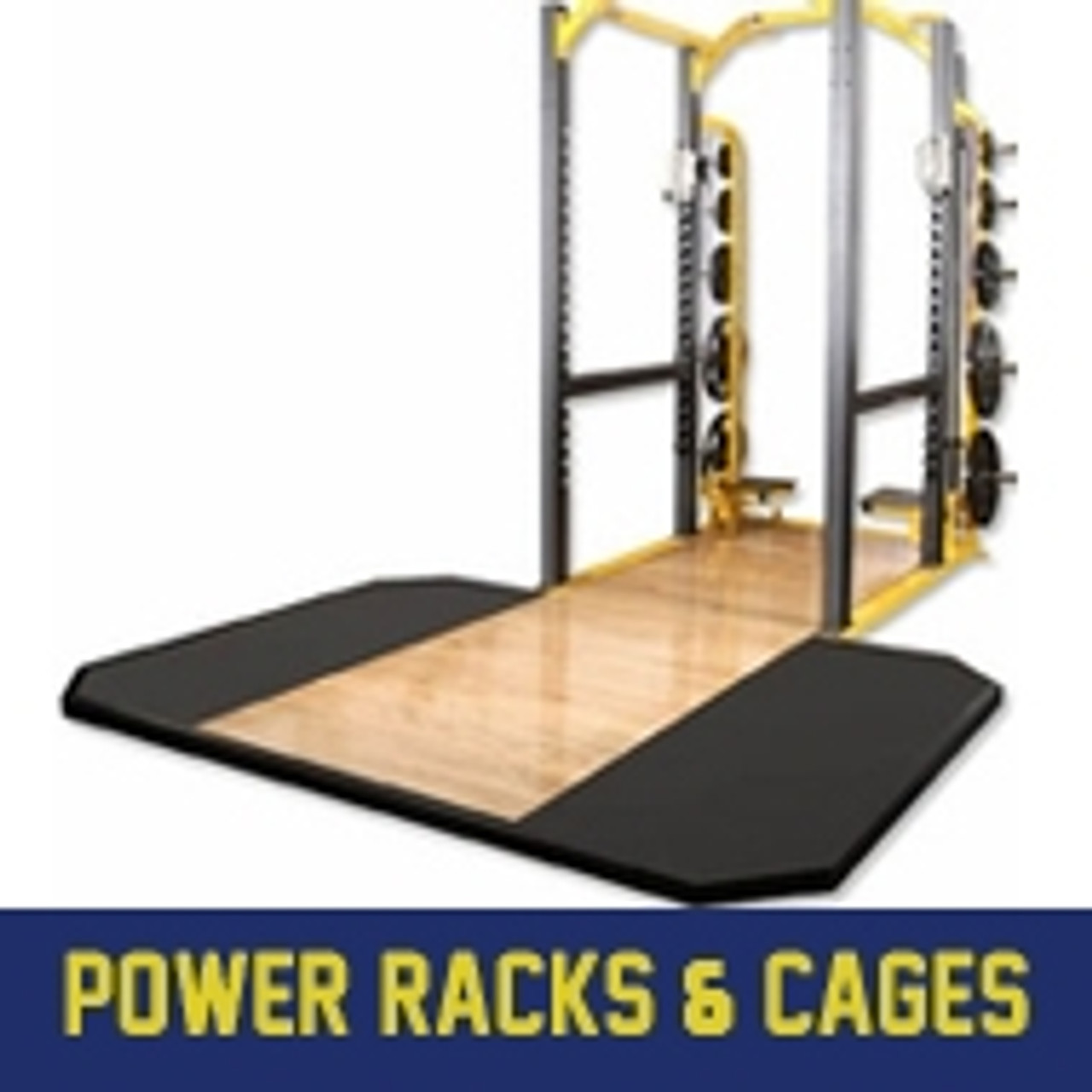 Racks & Cages