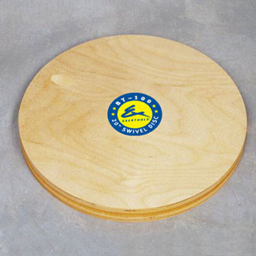 "Exertools 20"" Swivel Disc Balance Board"