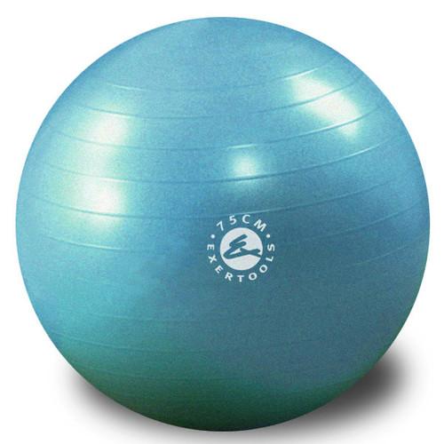 Exertools Burst Resistant Gymball 75cm