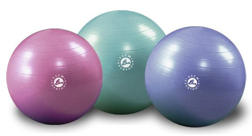 Exertools Gymball Set (55cm/65cm/75cm)